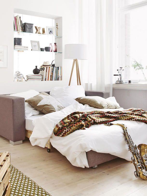 48 best Tapeten \ Wandfarben images on Pinterest Wall paint - tapeten für schlafzimmer bilder