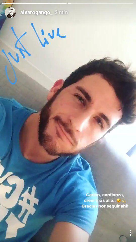 Alvaro Gango
