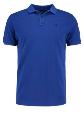 Scotch & Soda Poloshirt - royal - Zalando.be