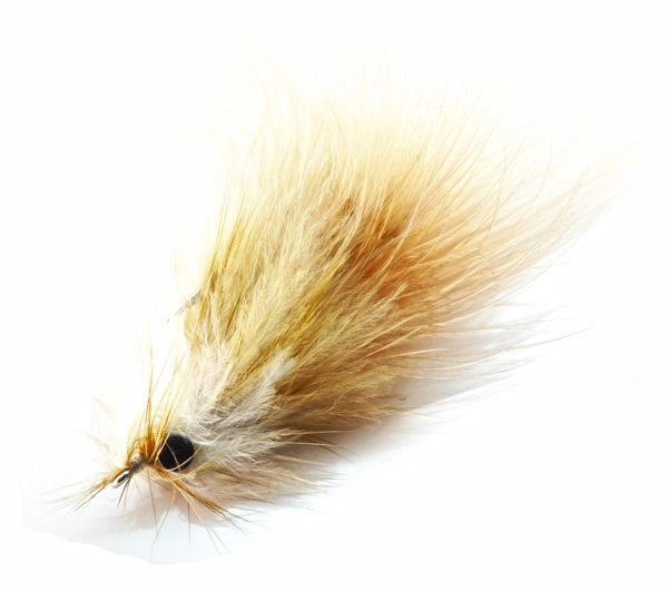 how to tie a saltwater shrimp fly