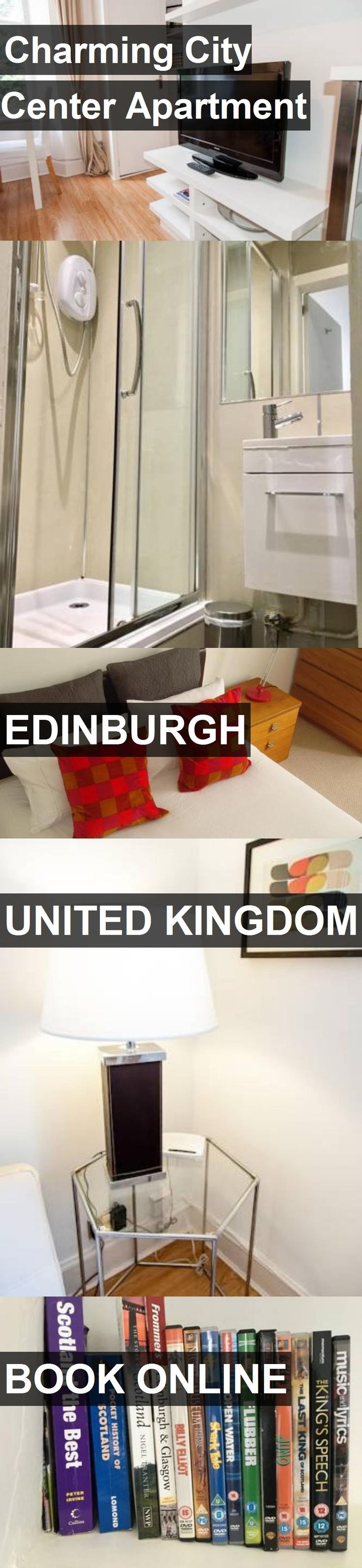 Hotel Charming City Center Apartment in Edinburgh, United Kingdom. For more information, photos, reviews and best prices please follow the link. #UnitedKingdom #Edinburgh #CharmingCityCenterApartment #hotel #travel #vacation