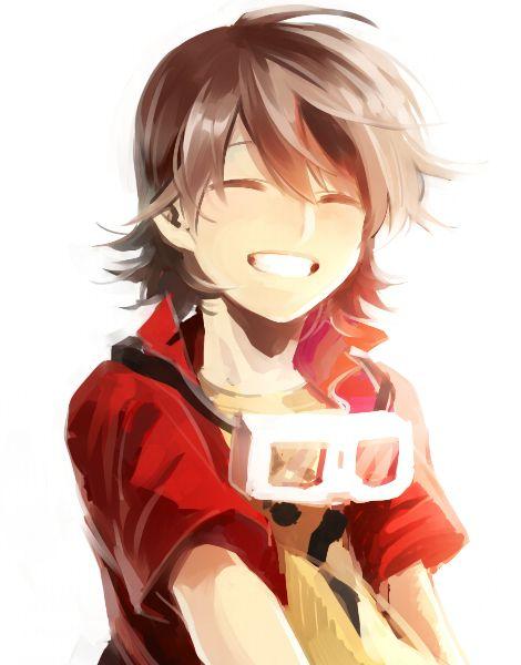 HeyyDigimon: Photo Takuya!