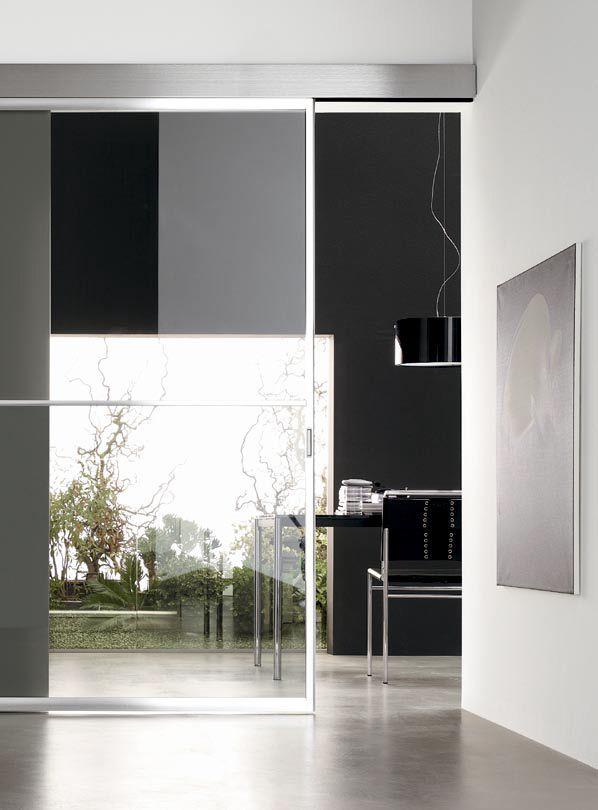 Oltre 25 fantastiche idee su porte in acciaio su pinterest - Porta smalti ikea ...
