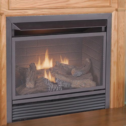 Best 25+ Ventless propane fireplace ideas on Pinterest   Ventless ...