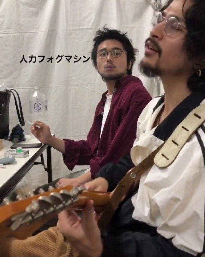 キングヌー 新井 インスタ