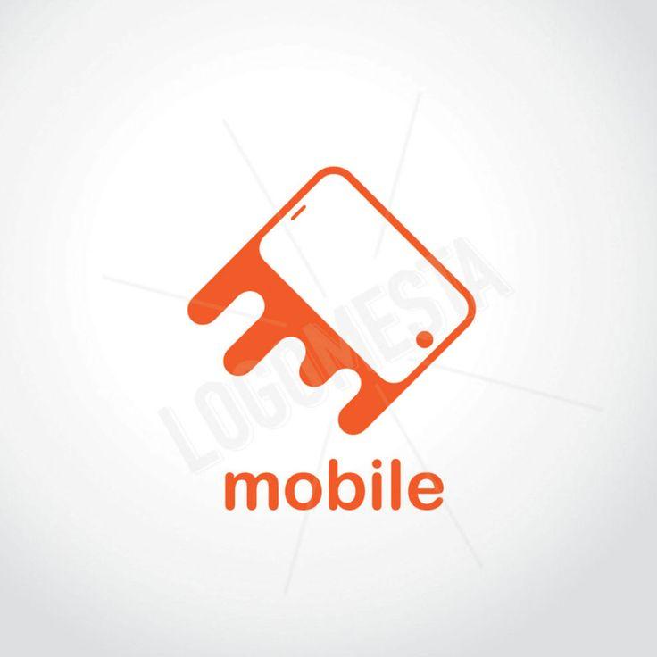 Logo Designs | Mobile Logo Design | LogoMesta