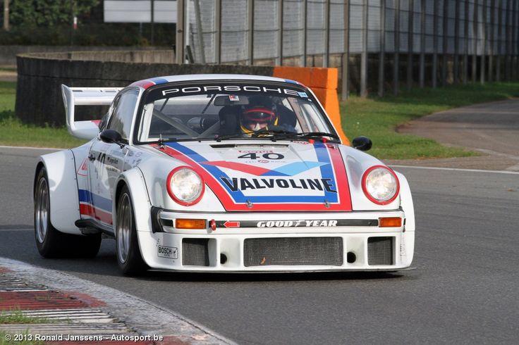albert vanierschot | Circuit Zolder, donderdag 31 oktober 2013 – Internationale testdag ...