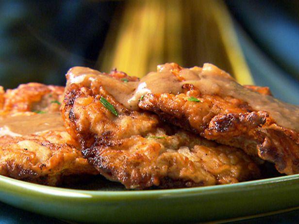 Hickory hollow chicken fried steak recipe