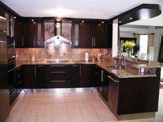 Gabinetes y Cocinas en PVC o Madera desde $349
