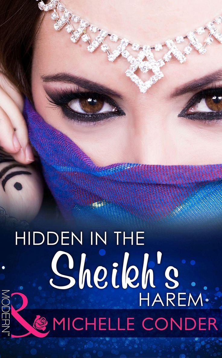 Hidden In The Sheikh's Harem (mills & Boon Modern) Ebook: Michelle Conder,