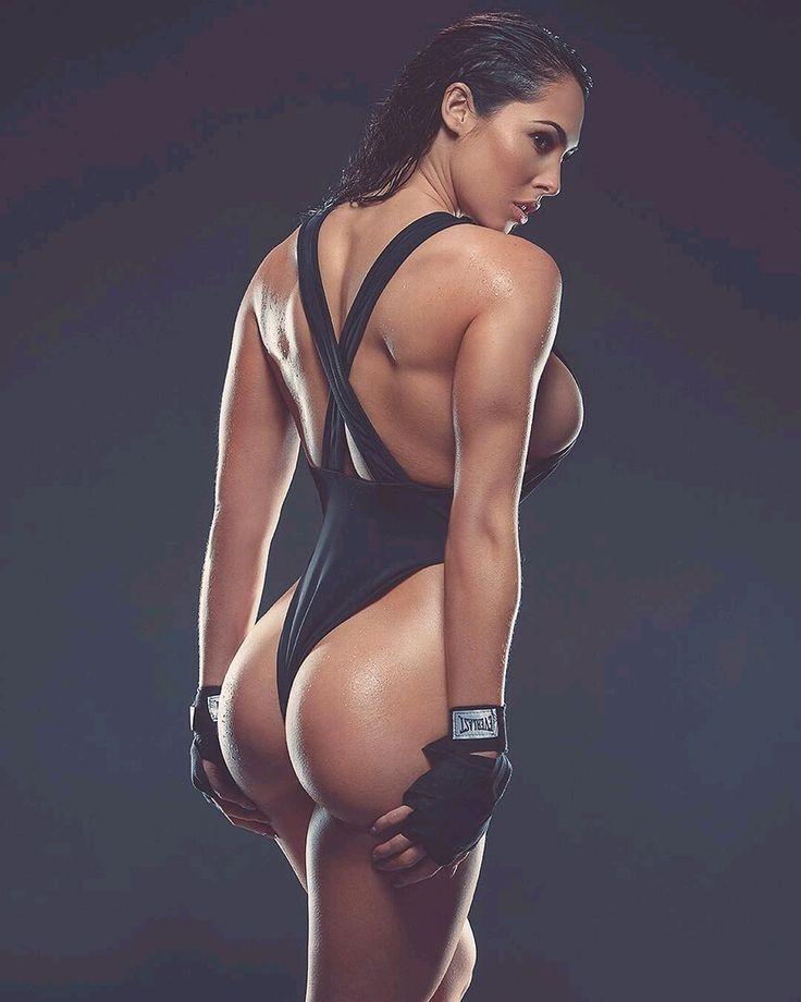 Sexy Big Butt Ass Fitness Girls