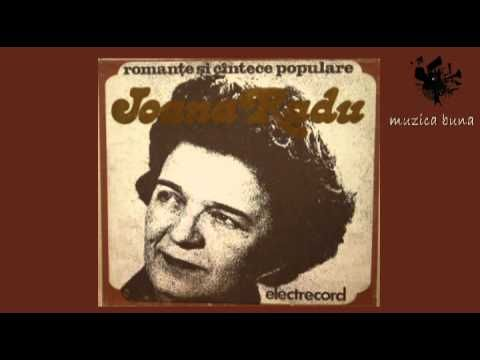 Ioana Radu - Mai vino seara pe la noi (cantece populare)