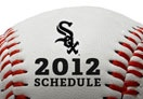 White Sox baseball ... repeat as often as possible obviously!