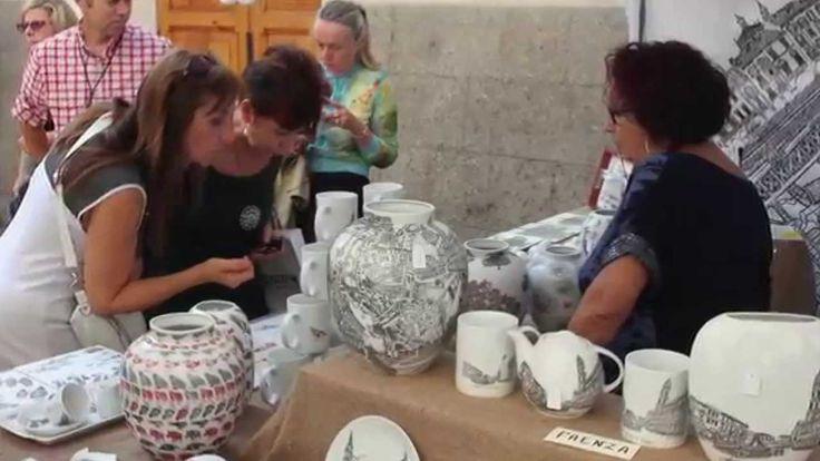 Argillà Festival della Ceramica - Ceramics Festival - Saverio Pepe Faenza
