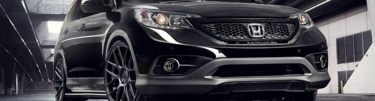 Honda CR-V Accessories & Parts - CARiD.com
