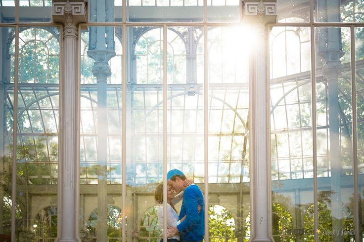 Raquel+Jose | Preboda en El Retiro – Madrid » Fotógrafo de bodas en Madrid | Tony Romero | Fotografía documental de bodas