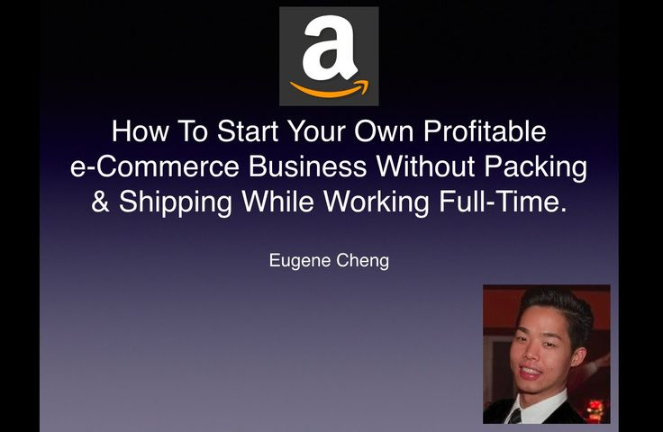 Start Your Own Highly Profitable Ecommerce Business While Working Full-Time #howtostartanonlinebusiness #startinganonlinebusiness #iwanttoquitmyjob #startinganecommercebusiness