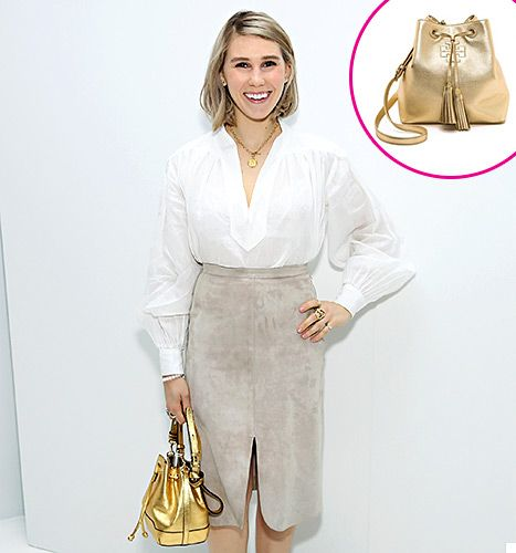 New York Fashion Week: Shop 5 Handbags Inspired by the Stars' Style
