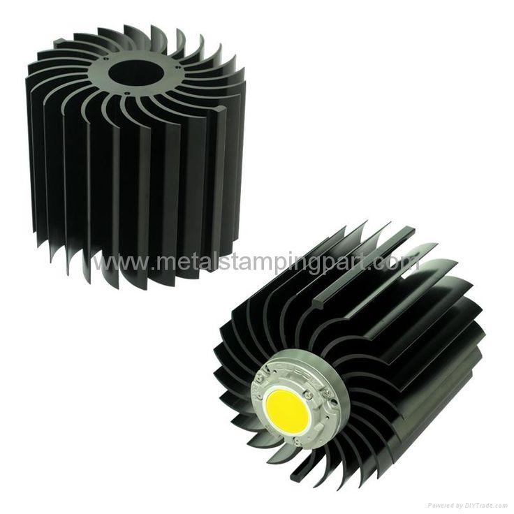 XSA-27 Xicato XSM LED heat sink,XSA-27-M3-B-N