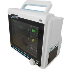580.00$  Watch here - http://aliu8b.worldwells.pw/go.php?t=1406626181 - CONTEC CMS6000 CE Certified  Multi 6 Parameters ICU  holter monitor Patient Monitor medical equipment 3YS Warranty 580.00$