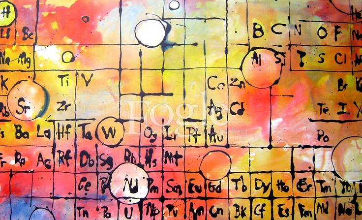 10 best Wall Art? images on Pinterest | Periodic table, Periodic ...