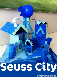 Madtown Macs: Dr. Seuss City