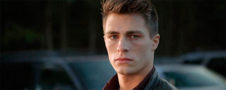 Noticias de cine y series: Scream Queens ficha a Colton Haynes para su segunda temporada