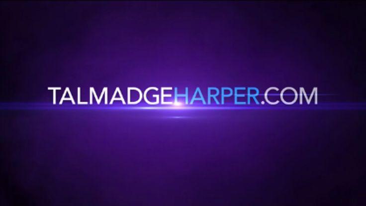 TalmadgeHarper.Com Hypnosis School of Healing Arts project video thumbnail