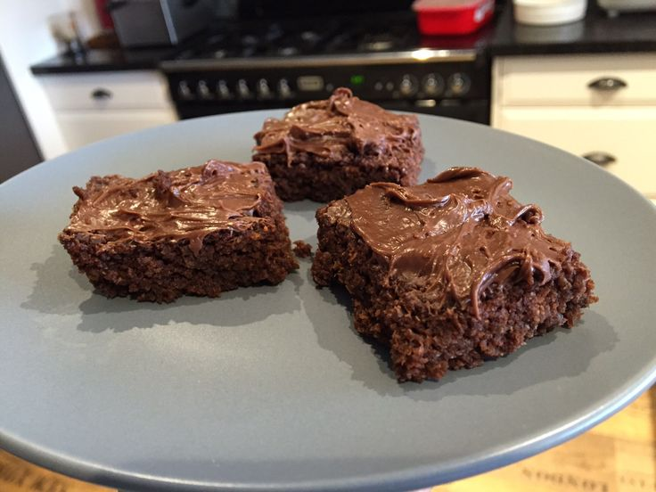 chocolate weet-bix slice