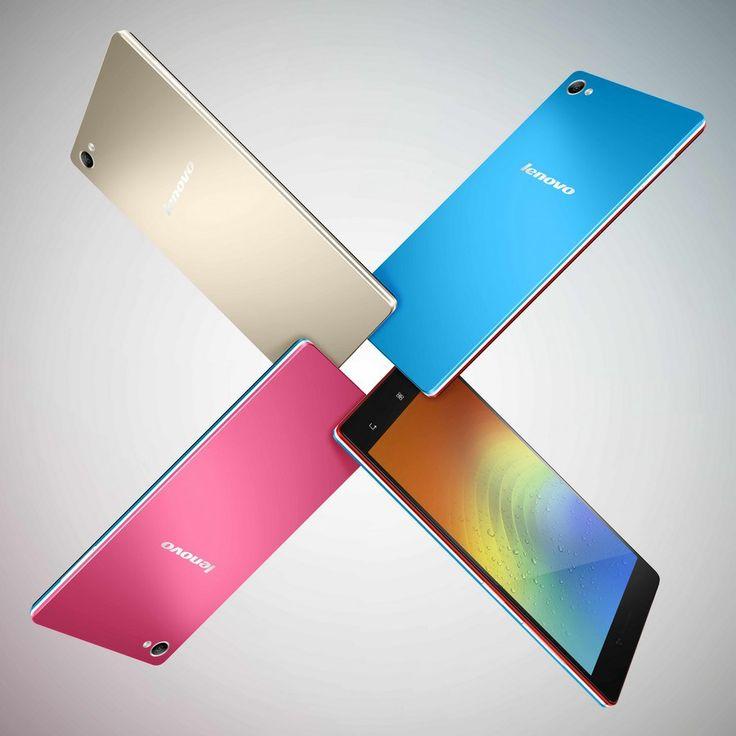 Interesante: Lenovo Vibe X2 Pro, un nuevo e interesante gama alta