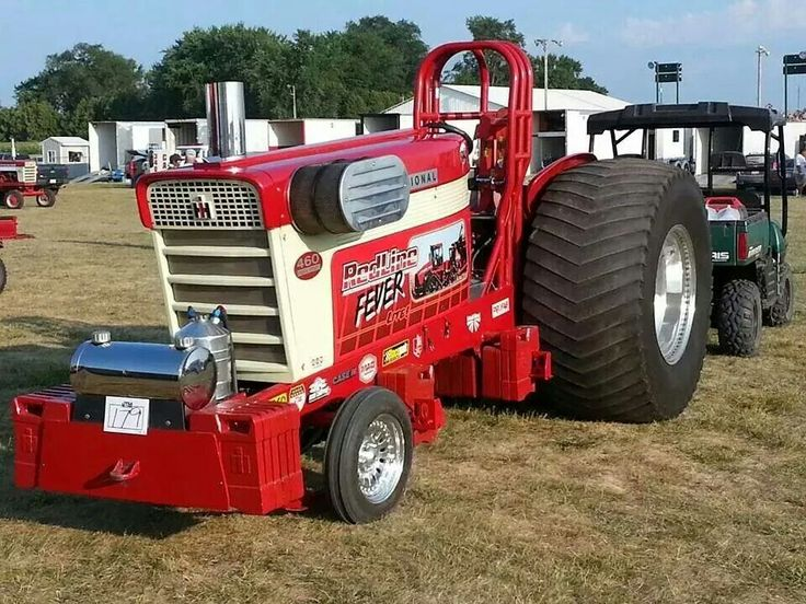 Case Ih Pulling Tractors : Best pulling tractors images on pinterest tractor
