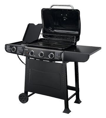 Barbecue Grilling Tips: Outdoor Gas Grills The Obvious Choice