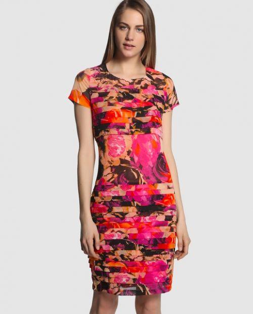 cf1603cf2f9 Catálogo vestidos Antea: primavera-verano 2018 | Spring ♥Summer ...