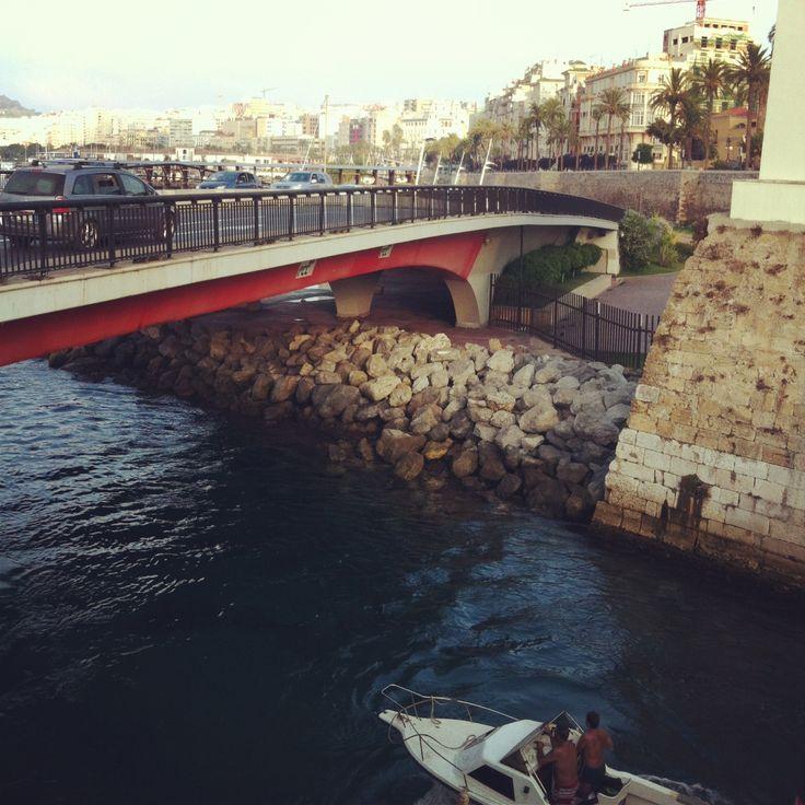 Ceuta. ,