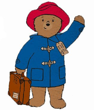17 Best images about Paddington Bear © P&Co/SC 2013 on ... (314 x 369 Pixel)