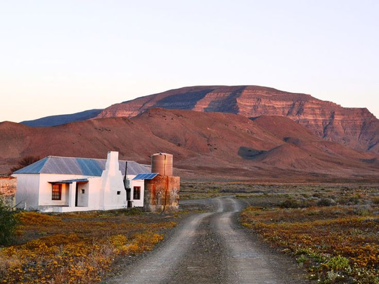 off the grid green travel south africa