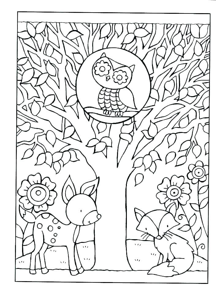 Free Fall Coloring Pages For Kids Free Printable Autumn Coloring Sheets Free Printable Au Fall Coloring Sheets Fall Coloring Pages Coloring Pages Inspirational
