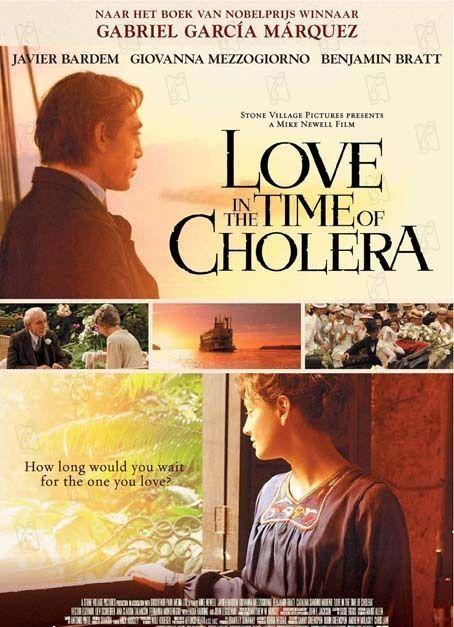 Liebe In Zeiten Der Cholera