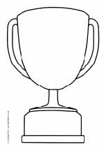 Editable trophy templates (SB5420) - SparkleBox