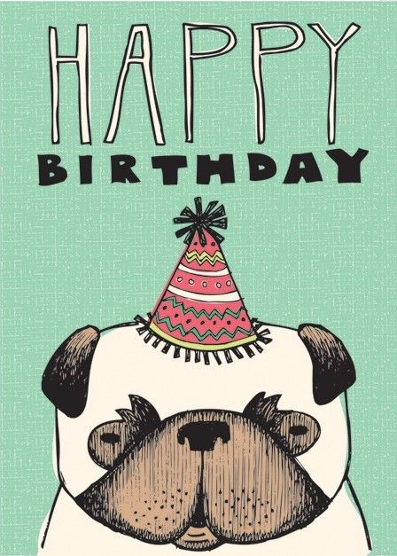 bahahaha happy birthday