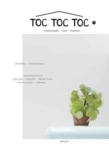 TOC-TOC-TOC #14