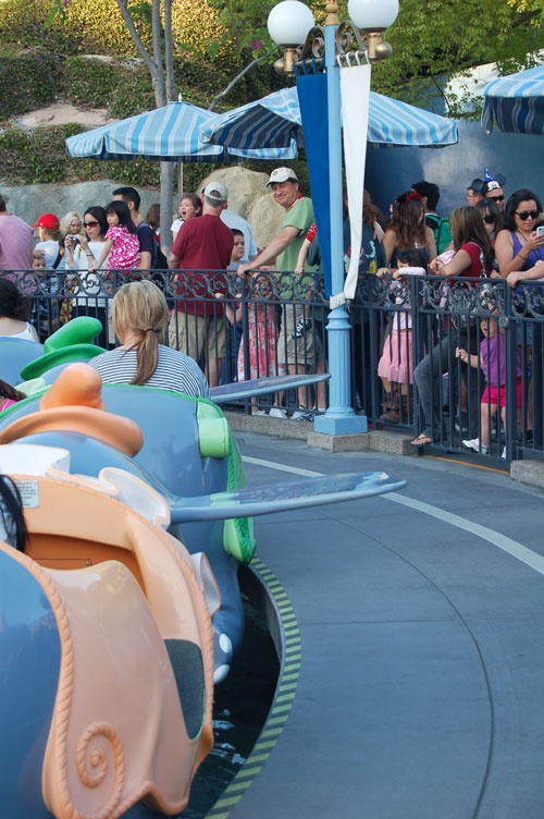 all things simple: out and about: 10 tips for Disneyland and travel
