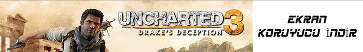 #Uncharted3PC #Uncharted 3 #PC