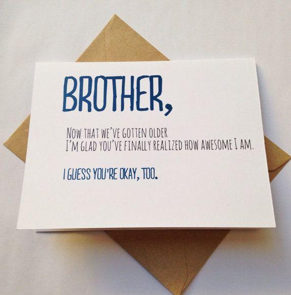 Best 25 Funny Birthday Cards Ideas On Pinterest