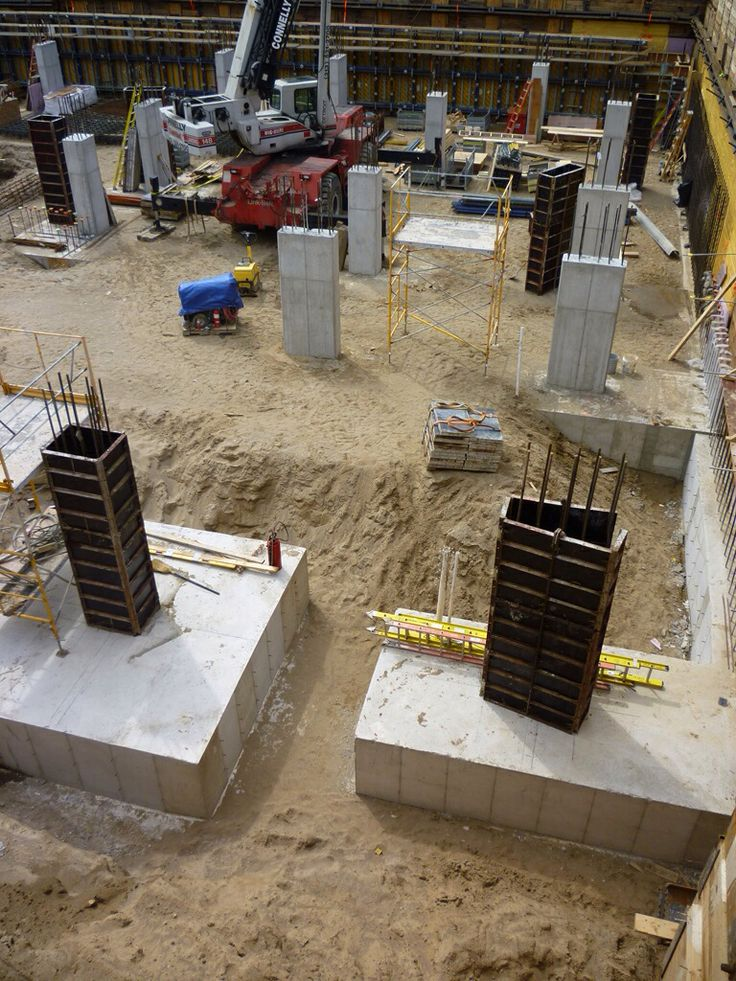 465 best images about concrete on pinterest concrete for Which cement is best for foundation