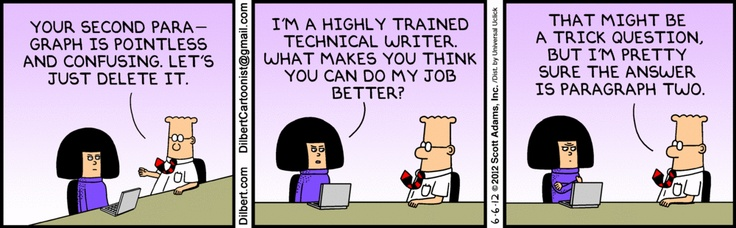Technical Writer Salary