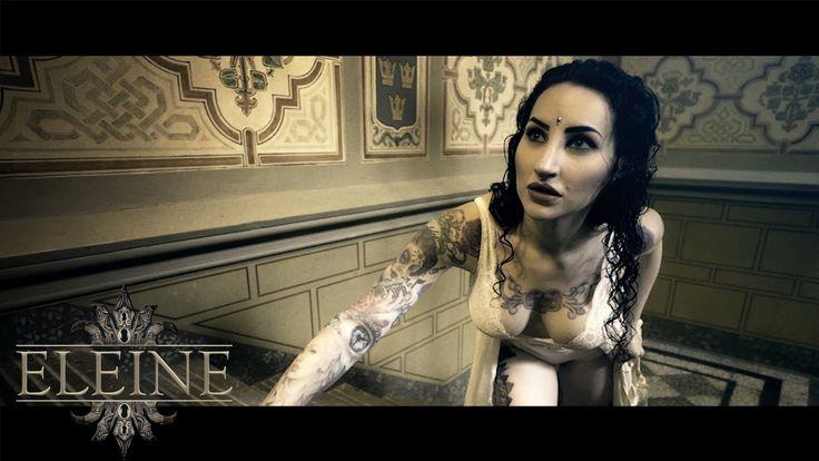 Eleine - Break Take Live (OFFICIAL MUSIC VIDEO)