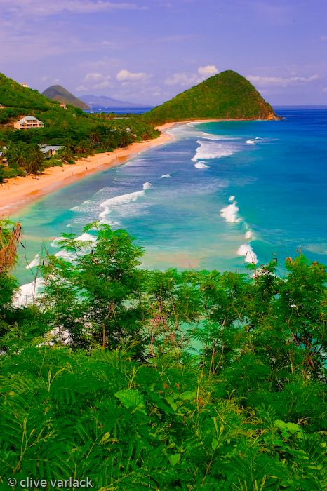 Long Bay, Tortola, British Virgin Islands