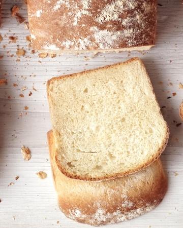... Breads Recipe, Cooking 101, Rye Bread, Classic White, Martha Stewart