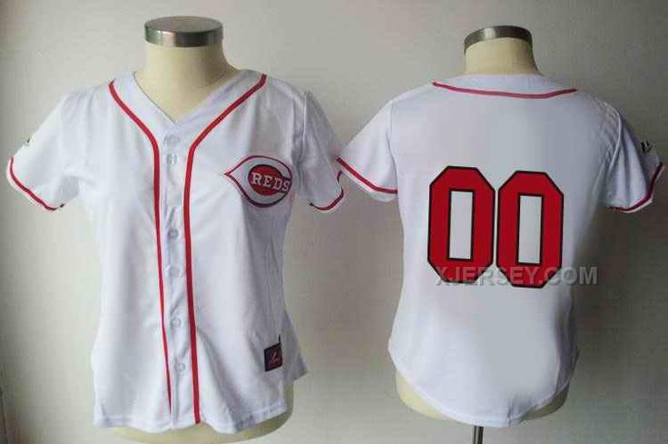 http://www.xjersey.com/cincinnati-reds-blank-white-red-number-women-custom-jerseys.html Only$75.00 CINCINNATI REDS BLANK WHITE RED NUMBER WOMEN CUSTOM JERSEYS Free Shipping!